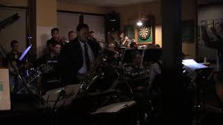 UIUC Jazz 2 Iron Post Spring 2017 set 2