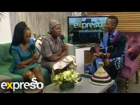A Guide to Basotho Culture with Lesedi FM