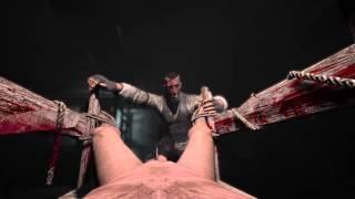 Repeat youtube video Outlast WhistleBlower castration scene