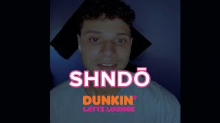 Producer Shndō Drops By The Dunkin Latte Lounge