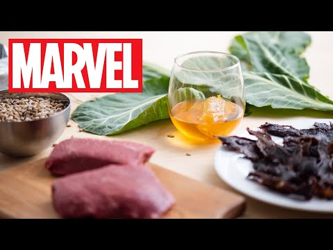 Marvel Editor-in-Chief C.B. Cebulski on Eat the Universe!