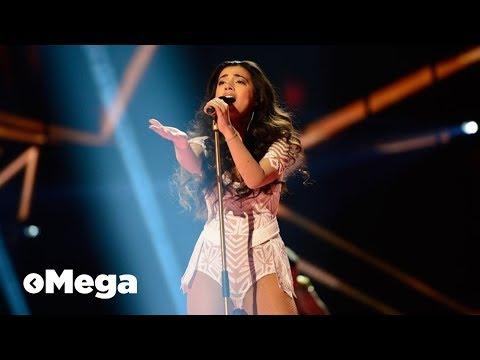 Samra - Miracle (Azerbaijan) 2016 Eurovision Song Contest | oMega