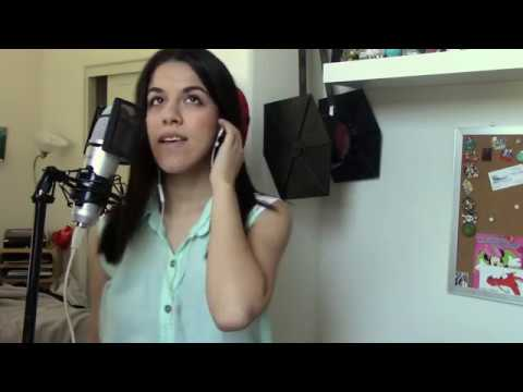 Proud Corazón  from COCO - Cover