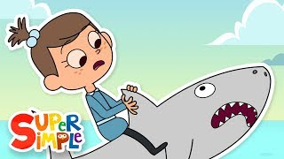 Download What Do You Like To Do? | Kids Songs | Super Simple Songs Mp3 and Videos