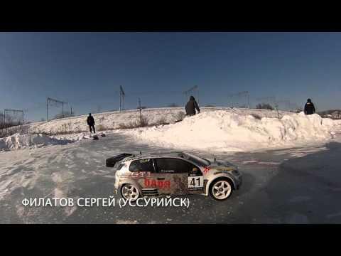 Влог Приморского автомоделиста. Владивосток. RC Rally Cross 2016г