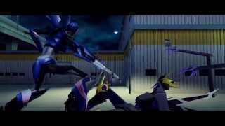 Transformers Prime: The Game - Walkthrough Part 2