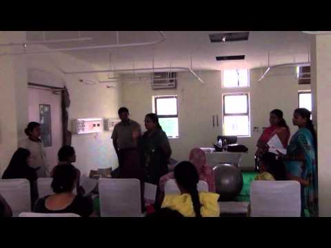 Aarvy Hospital Organizes Free Health Checkup Camp for Pregnant Women