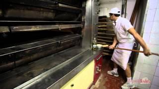 Forno Colapicchioni - Pizza Bianca or Pizza Rossa?