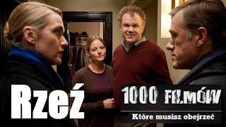 1000 filmów, które musisz obejrzeć - Rzeź (Carnage)