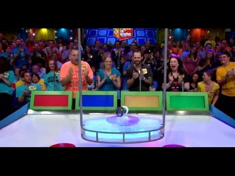 ANDROID® Hercules Featured On The Price Is Right 4/1/2014