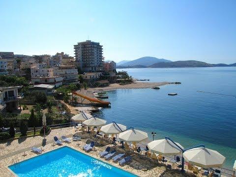 Visit Sarandë Albania tourist attractions