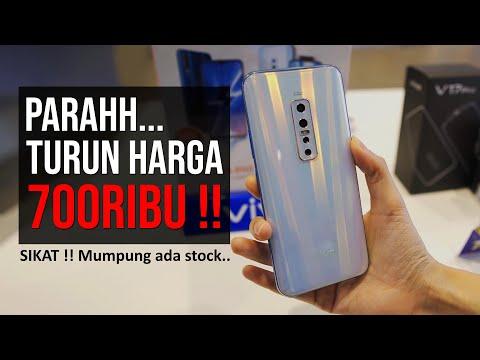 7 HP VIVO MURAH HARGA DIBAWAH 2 JUTA TERBAIK 2020 – SIKAT !!.