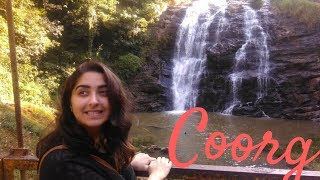 Coorg Tourism Video thumbnail