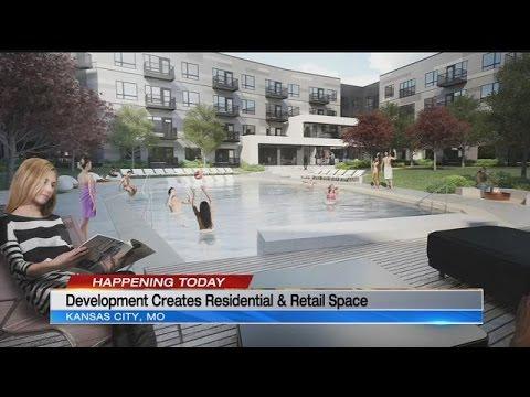 Port KC to unveil new 80-acre development on city's riverfront