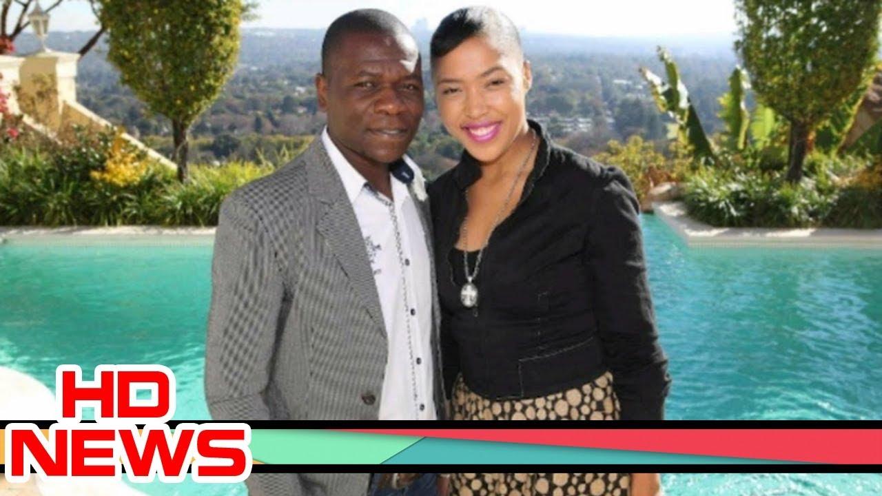 3. Simphiwe Ngema and Mpho Sibeko