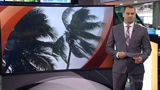 Tonga declares State of Emergency