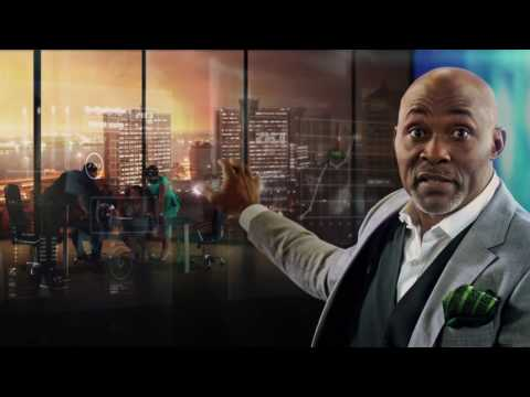 Welcome to 4G LTE from Glo, The New Speed of Life ft. RMD