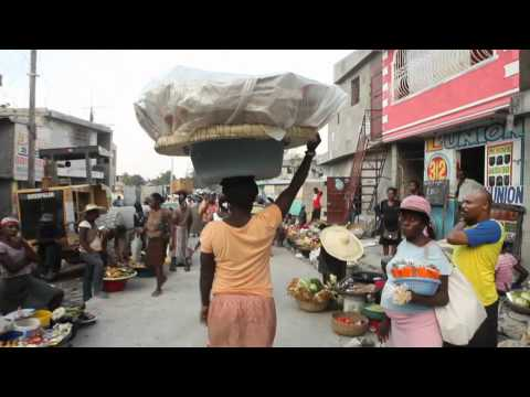 HAITI REDUX - Delmas 32, Port-au-Prince, Haiti