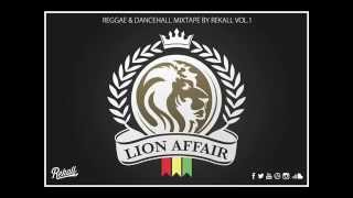 Lion Affair (mixtape by Rekall)