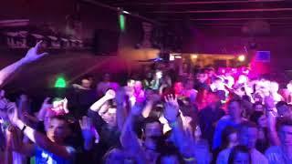 Pudzian Band - Speed Club Rowiska Stare (koncertowo)