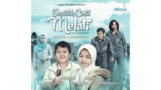 Seputih Cinta Melati Movie_Official Movie Trailer