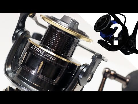 Piscifun Stone ST40 Comprehensive Review | NEW! Piscifun Spartan Exclusive Preview