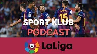 Analiza 3. Kola La Liga-a | SPORT KLUB Podcast