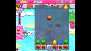 Candy Crush Saga level 1162