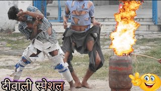 सावधान!!👍👍 Must Watch Funny Comedy video || full Suspense video 2018