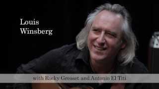 Louis Winsberg - Gypsy Eyes