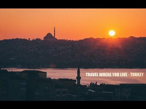 Watchtower Of Turkey  2017  - TRAVEL Where You Live | Türkiye 2017 ©