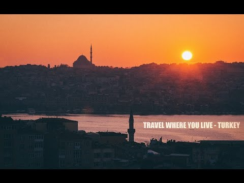 Watchtower Of Turkey  2017  - TRAVEL Where You Live ©