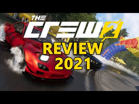 The Crew 2 REVIEW 2021 | Worth Buying In 2021?
