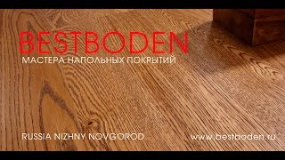 Tarkett красочные напольные покрытия(Вот как можно украсить пол., 2016-09-19T19:22:05.000Z)