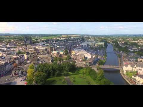 Kilkenny City Ireland