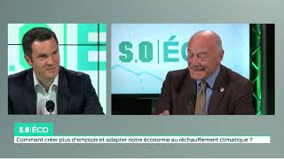 SO ECO - Alain Rousset