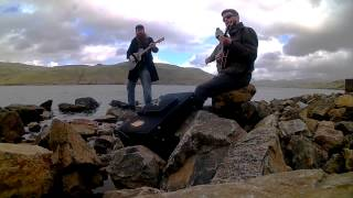 Mad Ferret Isle of Skye Cellar Session 2015 (Donald Where