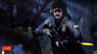 🔴Dr Disrespect - LIVE - Warzone Charity Tournament