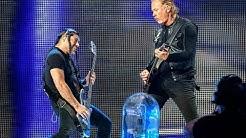 Metallica Live Amsterdam - 11-06-2019 - Full Concert - HQ AUDIO