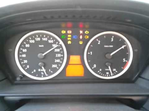 BMW KI TEST