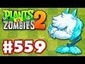 Plants vs. Zombies 2 - Gameplay Walkthrough Part 559 - Cold Snapdragon Premium Seeds Epic Quest!