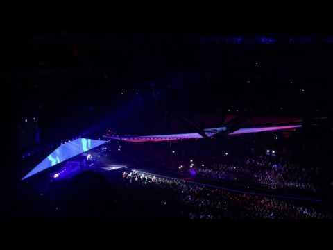The Weeknd-Die For You Live-Stockholm, Sweden 2017