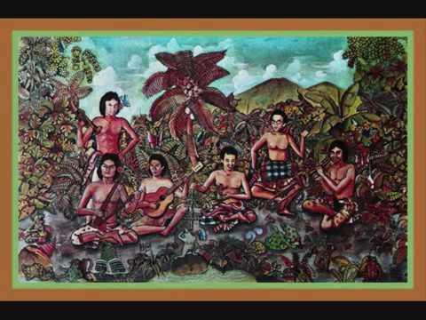 Indonesia Mahardika (Guruh Gipsy)