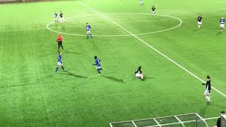 IFK Eskilstuna vs Idol FA Part 1 1st Half