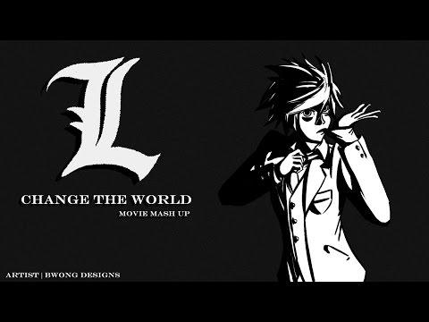 Movie MashUp Episode 1: L Change the World