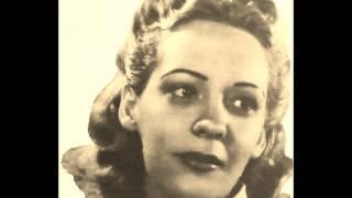 Marilu ( Maria de Lourdes Lopes) - BOLE-BOLE - Zé da Zilda-Aymoré Pery (André Gargalhada) - 1940