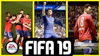 FIFA 19 NEW KICK OFF MODE TRAILER (House Rules, Survival, Champions League, Europa League & More)