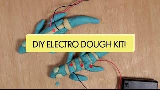 Make with DIY Electro Dough Kit Thumbnail
