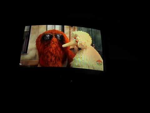 Sesame Street Season 39 Episode 11 Big Bird And Snuffy Talent Show