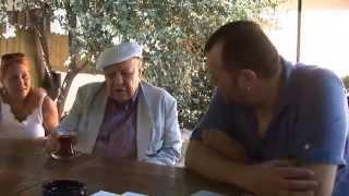 Kudret Sabancı Karaoğlan Kamera Arkası Belgeseli / Making of Kudret Sabacı's Karaoğlan, 2013